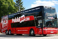 PolskiBus przegrał z małymi przewoźnikami. Linia zawieszona