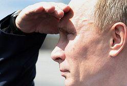 Putin chce wojskowej ochrony wydobycia ropy w Arktyce
