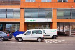 Lux Med przejmuje sieć lecznic. UOKiK ma zastrzeżenia
