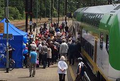 """""""Słoneczny"""" znów ruszy w trasę. Bilety na szybki i tani pociąg za chwilę trafią do sprzedaży"""