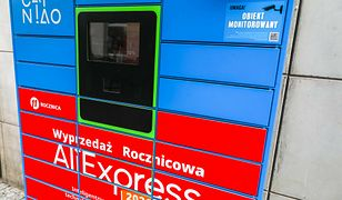 Według AliExpress polski rynek e-commerce jest obecnie jednym z najszybciej rozwijających się w Europie. fot. Adam Burakowski/REPORTER