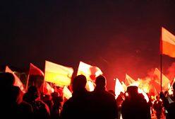 Incydent na Marszu Niepodległosci. MSZ otrzymało notę dyplomatyczną strony ukraińskiej