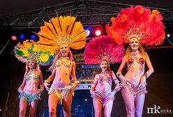 Warszawskie Street Party jak karnawał w Rio?