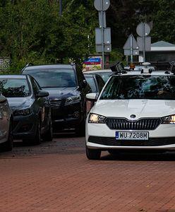 Warszawa. Samochody z kamerami na ulicach. ZDM wyjaśnia
