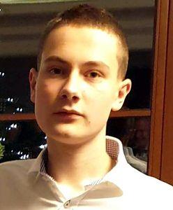 Mazowieckie. Zaginął Piotr Krystowski. Policja prosi o pomoc