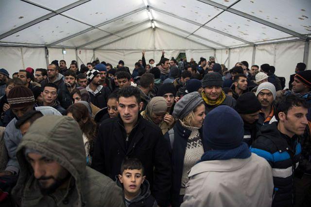 Andrzej Mroczek: polityka Merkel zatoczyła błędne koło