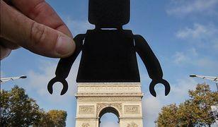 Paper Boyo - niebanalny pomysł na fotki z podróży