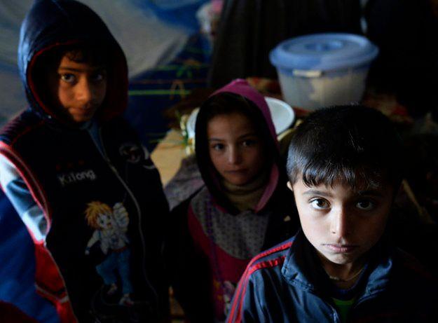 Syria: Państwo Islamskie ponosi straty