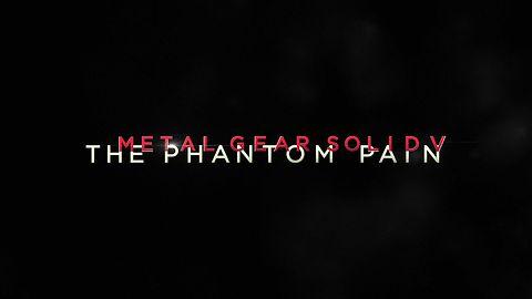 Metal Gear Solid V: The Phantom Pain trafi na Xbox One