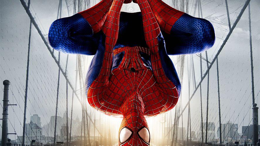 The Amazing Spider-Man 2 — niesamowite żarty z graczy