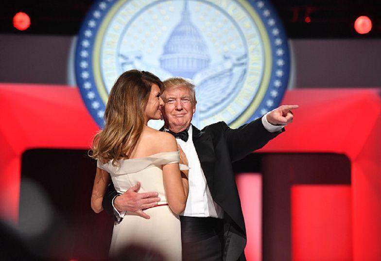 Melania Trump jednak nie chce rozwodu? Rzeczniczka dementuje plotki