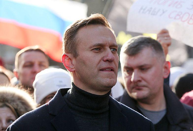 Otrucie Aleksieja Nawalnego. Wstrząsające wyniki śledztwa