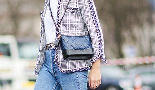 Nowa torebka Chanel. Światowe fashionistki już ją mają