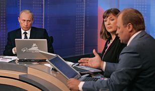 Cyberataki z Kremla? Joseph S. Nye: Wybory a sprawa Kremla