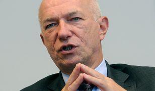 Prof. Zbigniew Ćwiąkalski jest pełnomocnikiem Tomasza Komendy