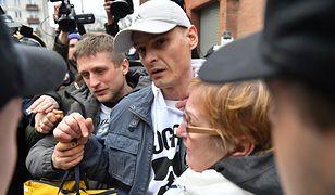 Tomasz Komenda otrzyma 4 tys. złotych renty specjalnej