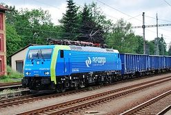 PKP Cargo weszło w spór zbiorowy z organizacją związkową