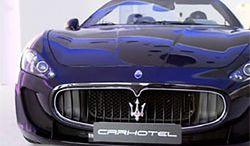 Najdroższe auta świata pod jednym dachem