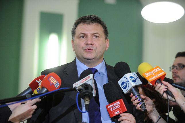 Były rzecznik KRS sędzia Waldemar Żurek chce kandydować do Sądu Najwyższego. Złożył zgłoszenie