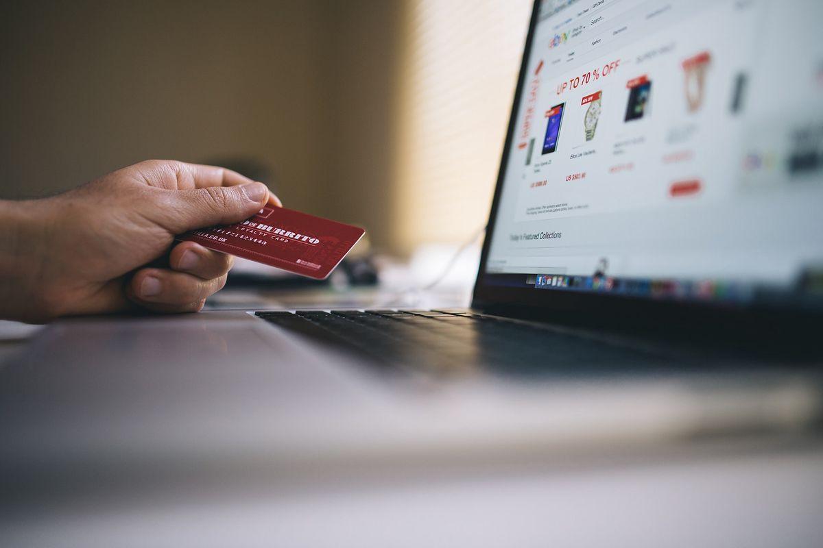 Black Friday 2020: Bezpieczne zakupy w internecie