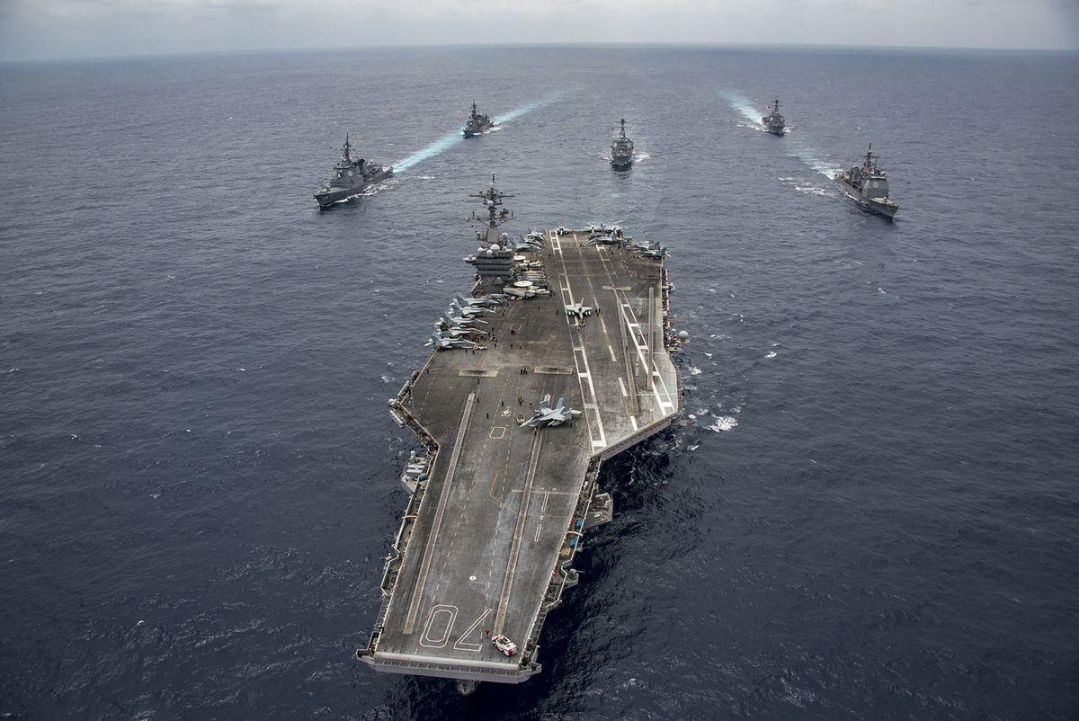 Grożą nam dwa poważne konflikty światowe? Amerykański ekspert ostrzega