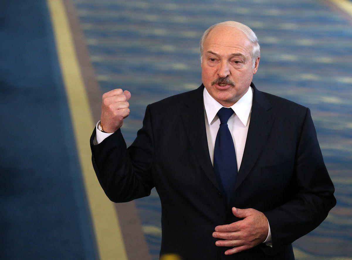 Łukaszenka mówi o militarnych prowokacjach. Wspomina o Polsce