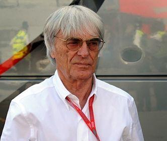 Ecclestone potwierdził GP Indii 2011