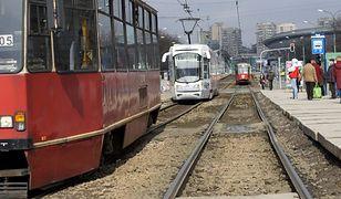 W Katowicach tramwaj szybszy niż rajdówka