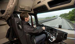 Mercedes-Benz Actros Ciężarówką Roku 2012