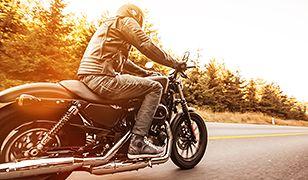 Motocykle dla początkującego za 5 tysięcy