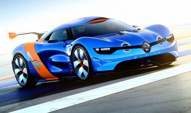Renault stworzy dwie luksusowe marki