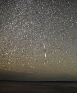 Eta Akwarydy. Deszcz meteorów najbardziej widoczny w tym tygodniu