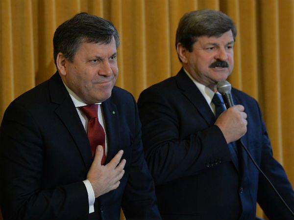 Jarosław Kalinowski: jesteśmy blisko przedterminowych wyborów