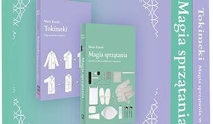 Pakiet: Magia sprzątania / Tokimeki. Magia sprzątania w praktyce