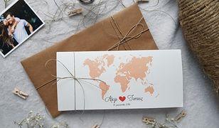 Zbliża się Twój ślub? Sprawdź, jakie zaproszenia są aktualnie na topie!