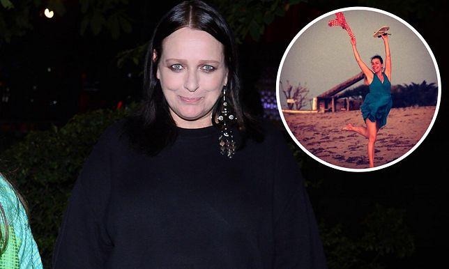 Katarzyna Nosowska wspiera swoją przyjaciółkę Agatę Kuleszę