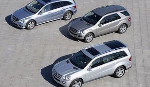 Samochody prezesa