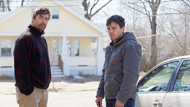 """Manchester by the Sea"": oszlifowany diament [RECENZJA]"