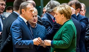 Szczyt UE w Rzymie. Jedność, ale na horyzoncie podziały