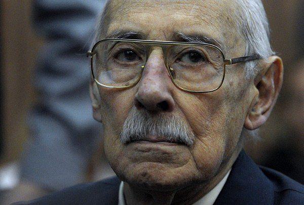 Były dyktator Videla skazany na 50 lat za kradzieże dzieci