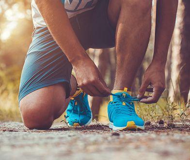 Jak zacząć biegać? Sprawa nie jest skomplikowana.