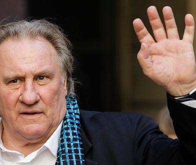 Gérard Depardieu wcieli się w rolę Leonida Breżniewa