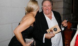 Gerard Depardieu skończył 70 lat. To cud, że jeszcze żyje