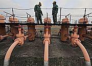 Państwo przejmuje węgierskie operacje gazowe koncernu E.ON