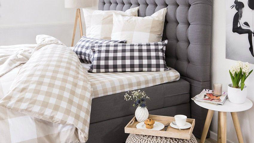 Sypialnia w stylu skandynawskim. Jak perfekcyjnie ją urządzić?
