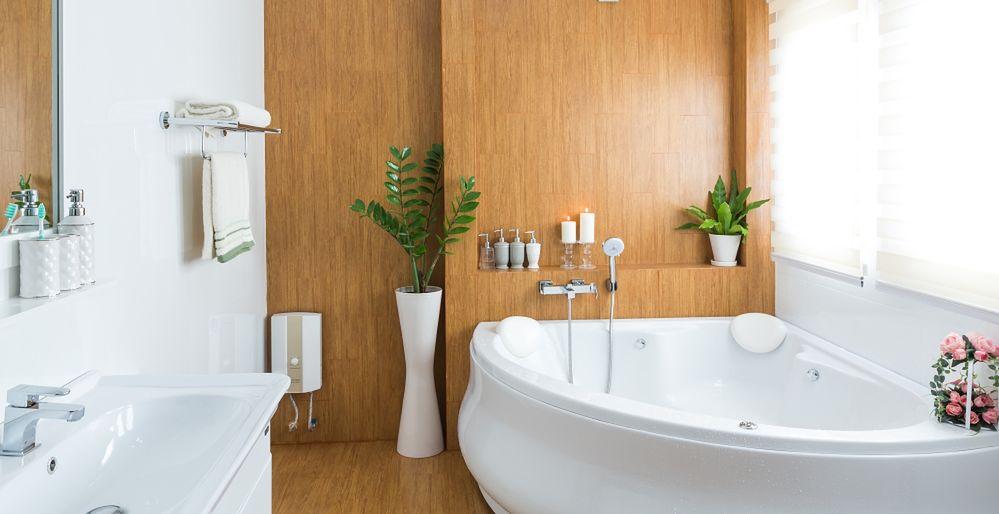 Detale w łazience – praktyczne i pomysłowe