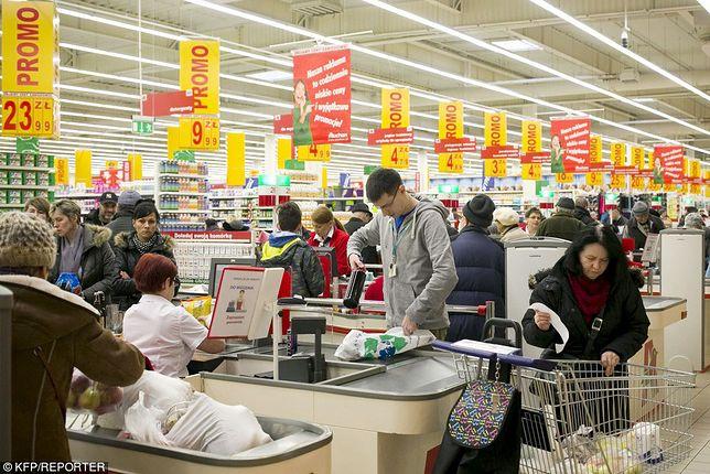 Zakaz handlu. W najbliższą niedzielę sklepy będą zamknięte