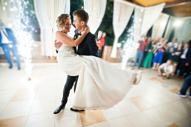 Nowożeńcy na cenzurowanym. Fiskus prześwietla weselne imprezy