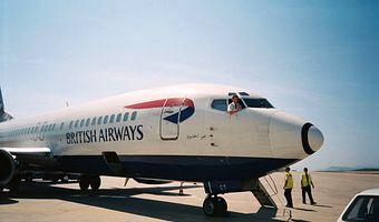 Koniec sporu i strajków w British Airways