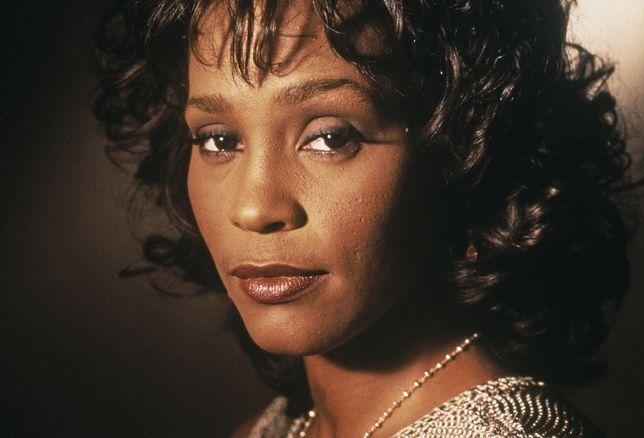 Whitney Houston zmarła w 2012 r.